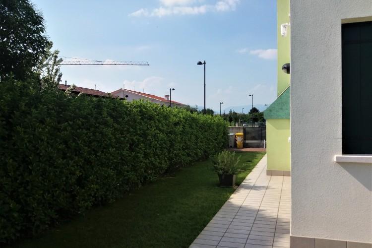 VILLA A SCHIERA D'ANGOLO
