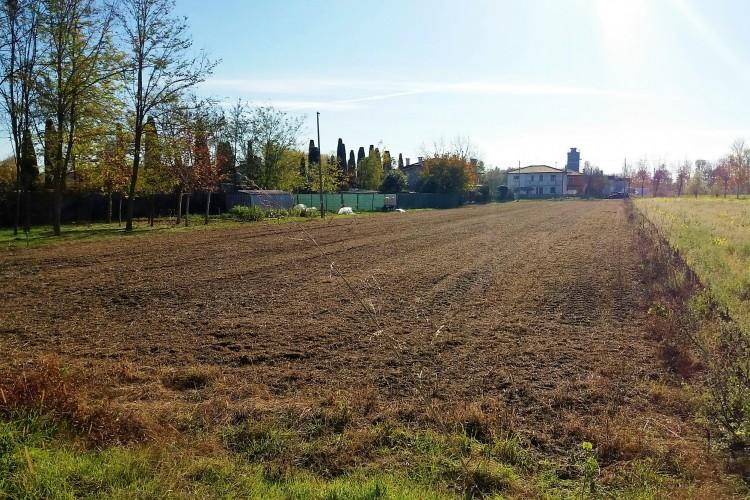 TERRENO EDIFICABILE + AGRICOLO